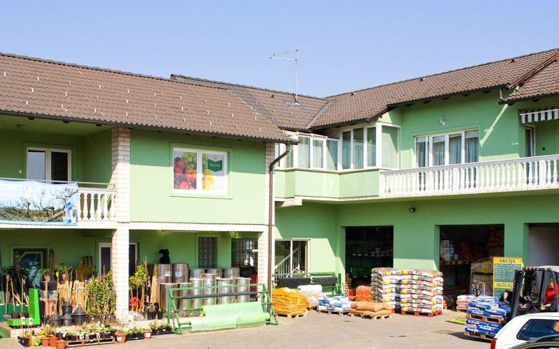 Koprivnica (retail)