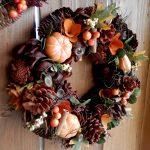 Vrijeme je za ukrasne biljke, jesenske dekoracije, sobne biljke, maćuhice