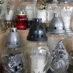 Lampaši, lampioni, multiflora i aranžmani za groblja