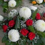 Aranžmani od rezanog cvijeća